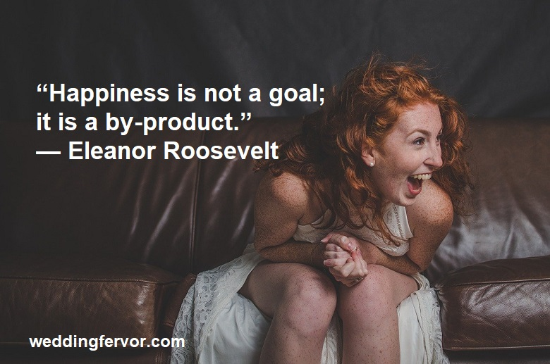 Elenor Roosevelt quote