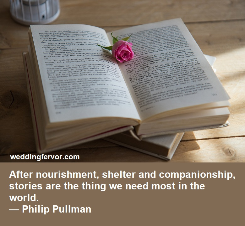 quote about companionship