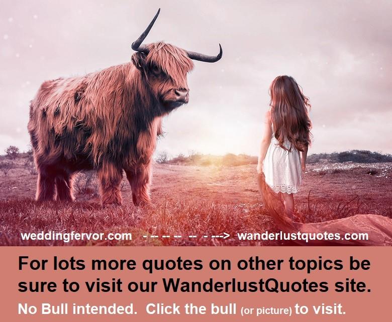 weddingferbor.com quotes