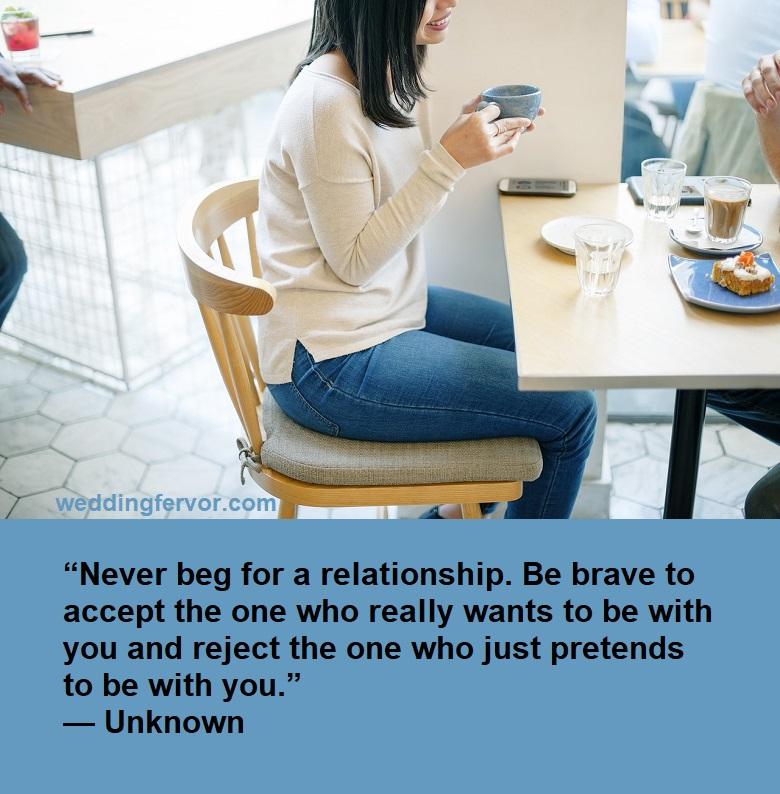 relationship uncertainty