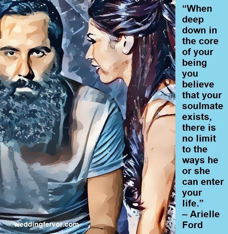 a quote soulmare