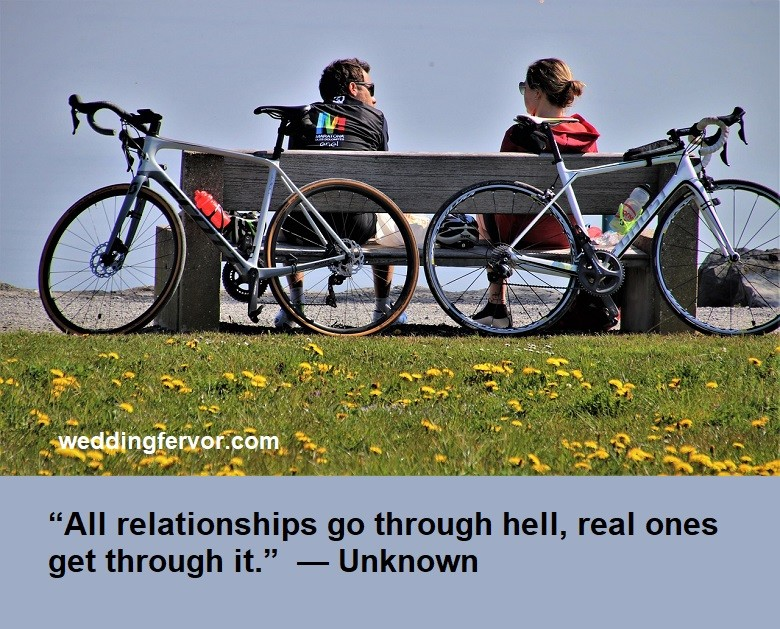 about relationships
