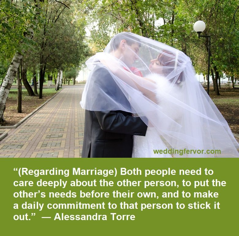 wedding and marriage quotes