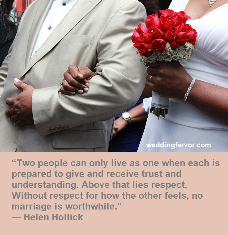 a marriage quote