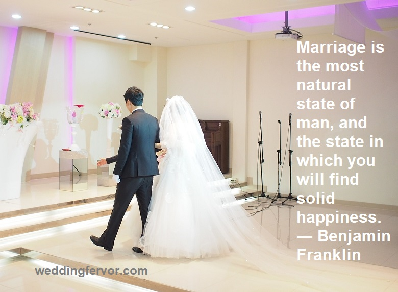 marriage and wedding quotes